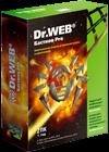 Dr.Web Бастион Pro