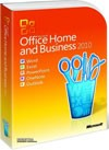 Office 2010 Home and Business (для дома и бизнеса)