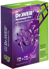 Dr. Web Antivirus Pro
