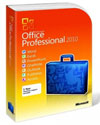 Office 2010 Professional (профессиональный)