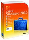 Office 2010 Standard (стандартный)